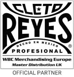 Cleto Reyes Official Partner Badge