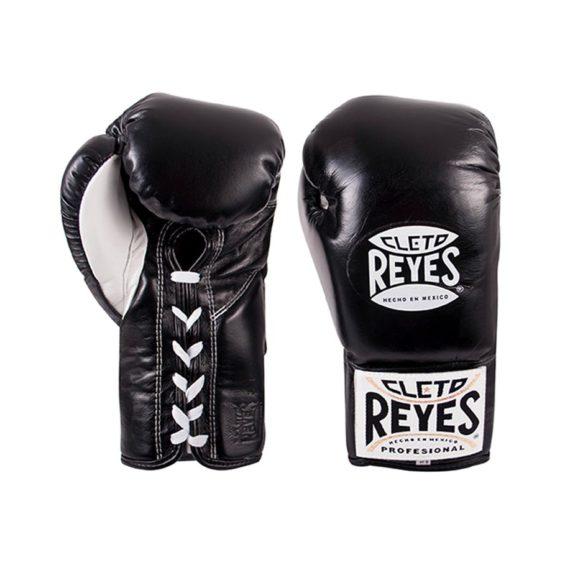 Cleto Reyes Boxing Gloves in Black