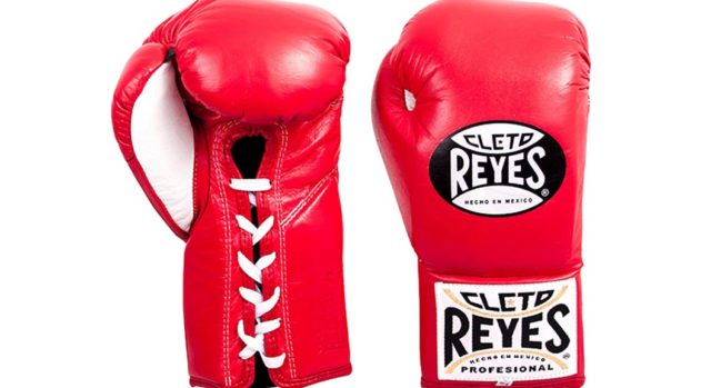 How to Care for your Cleto Reyes Gloves