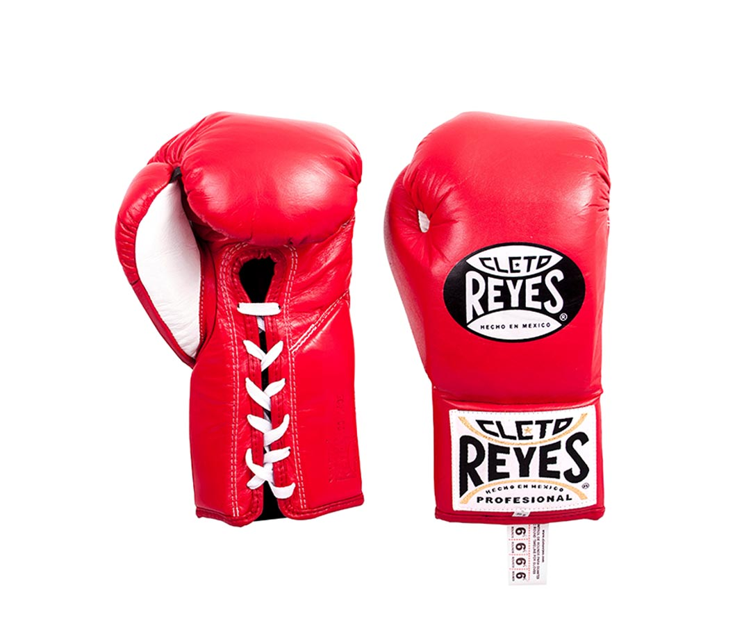 How to Clean Ceto reyes Boxing Gloves