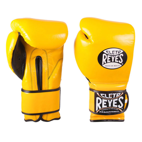 Cleto Reyes Traditional Contest gloves – speciality colours