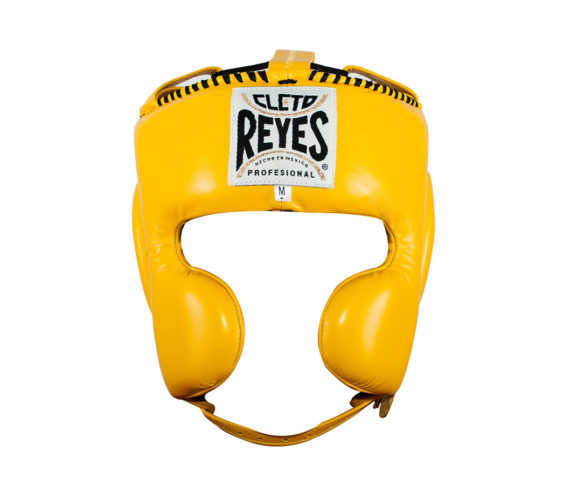 cleto-reyes-headguard-cheek-protectors