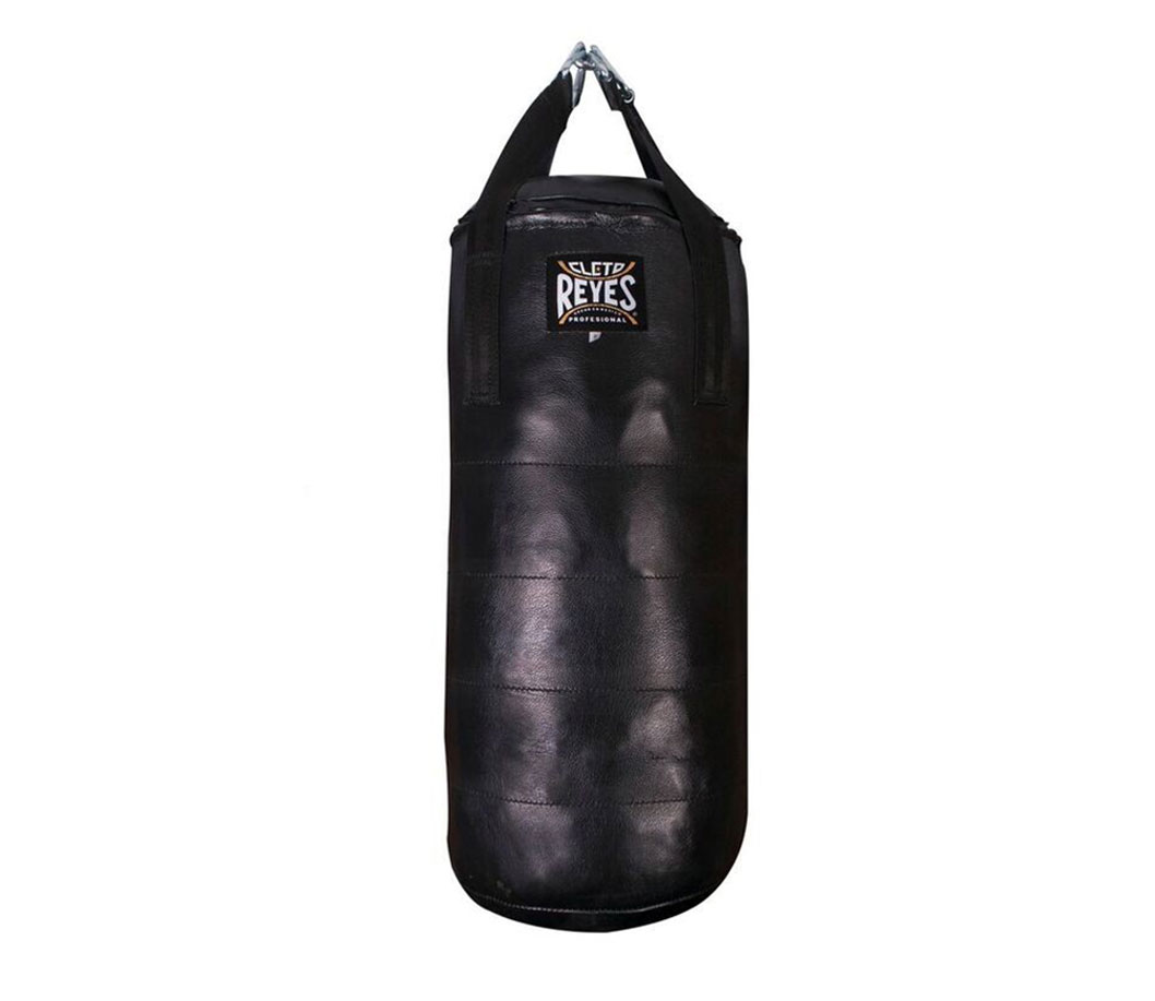 Unfilled Cleto Reyes Small Nylon-Canvas Punching Bag