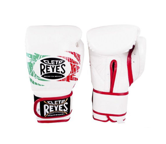 Mexican-colours-Wrap-around-Cleto-Reyes-Sparring-gloves