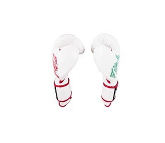 Mexican-colours-Wrap-around-Cleto-Reyes-Sparring-gloves-side