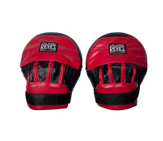 Cleto-Reyes-Focus-pads-with-wrap-around-wrist-closure