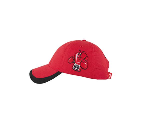 cleto-reyes-red-logo-hat