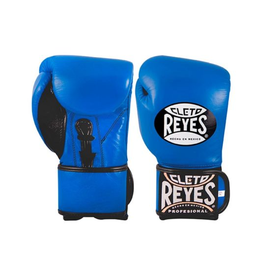 Choosing Boxing Gloves, Velcro Closure