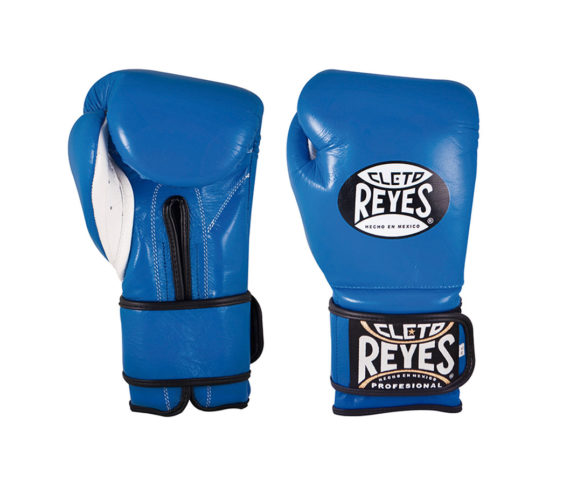 blue-velcro-cleot-reye-sparring-gloves