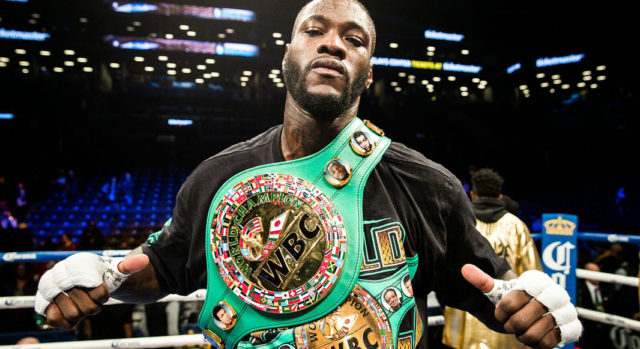 Deontay Wilder Vs Luis Ortiz: The Bronze Bomber KO'd King Kong to Retain WBC Heavyweight Belt