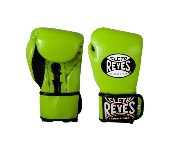training-gloves-green