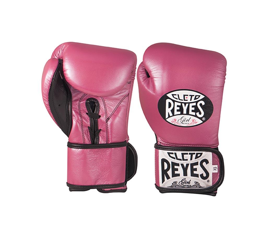 Cleto Reyes Universal Training gloves - Pink
