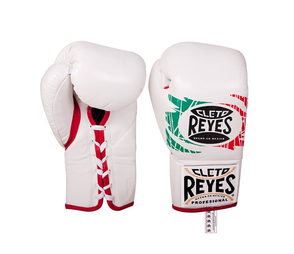 Choosing Boxing Gloves, Size