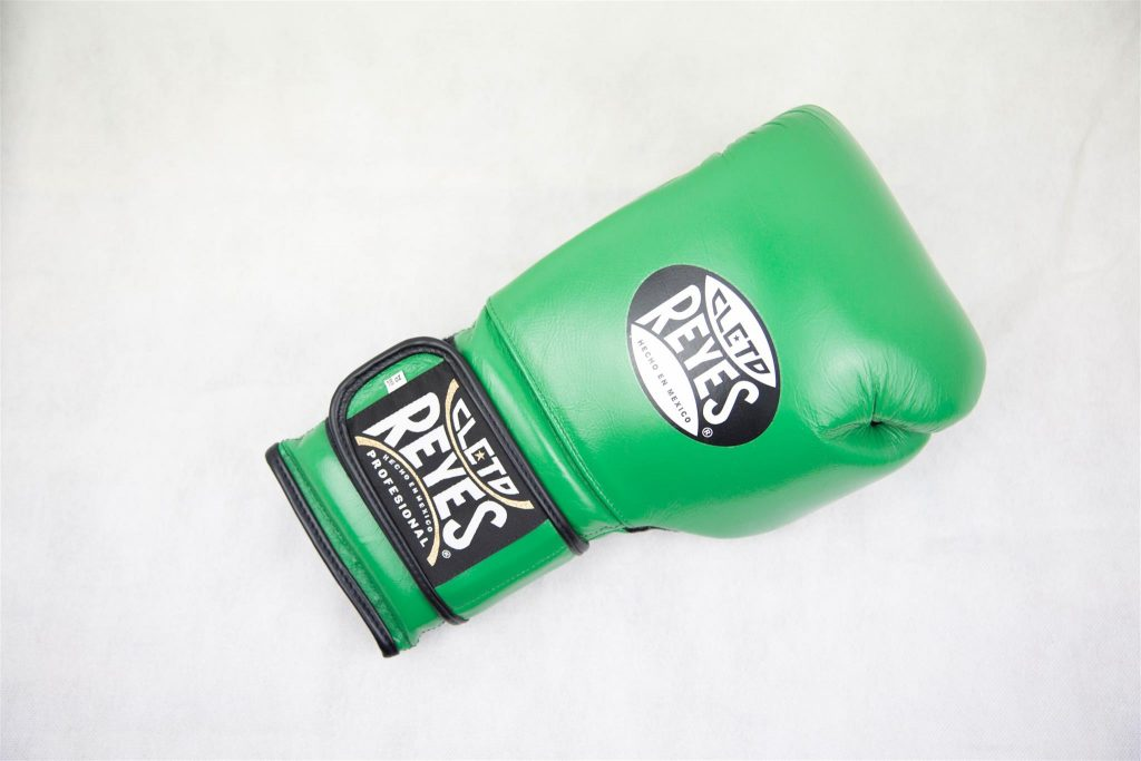 cleto reyes real boxing glove