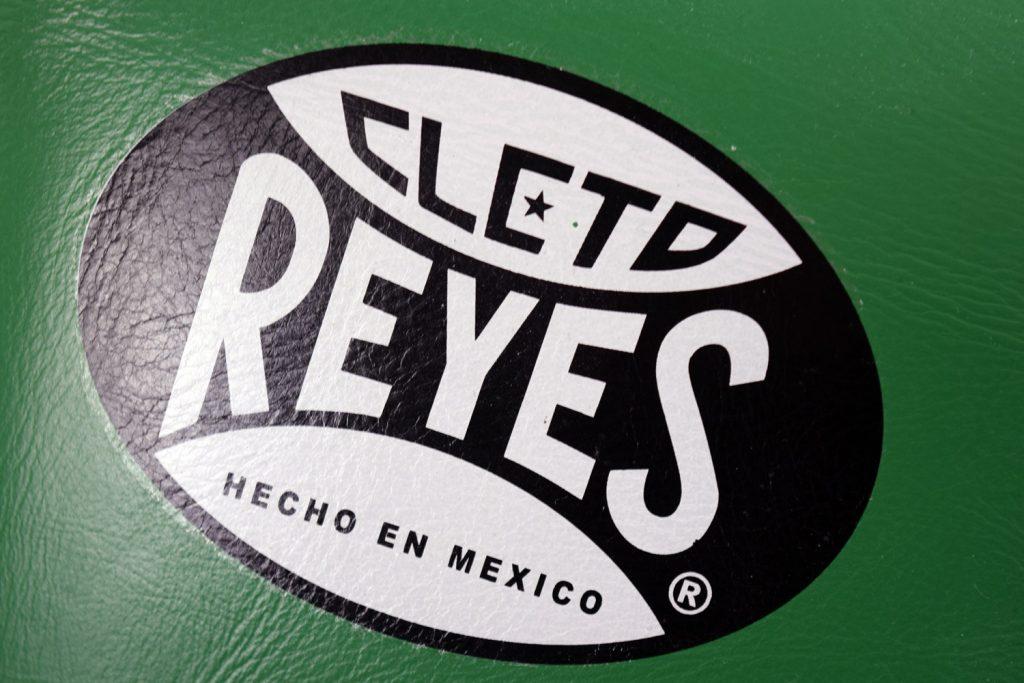 Original Cleto Reyes Logo