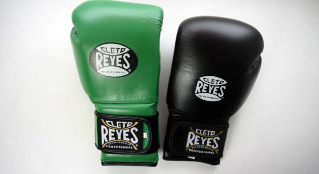 How to tell if your Cleto Reyes Boxing Gloves are Real
