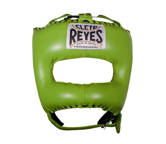 _Green-Cleto-Reyes-Headguard-with-pointed-face-bar–
