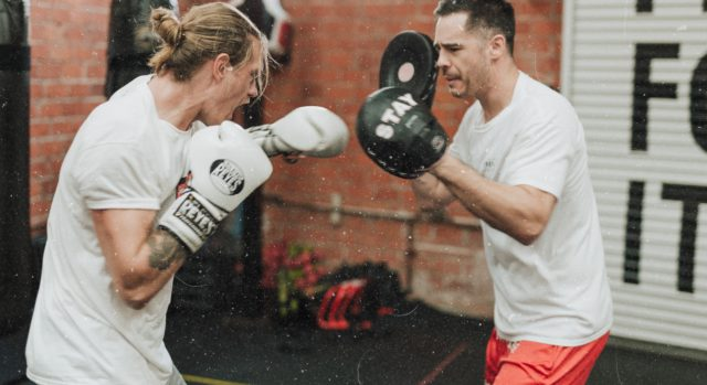 A Guide to Choosing Boxing Gloves