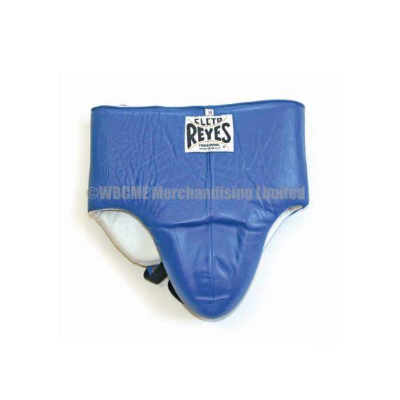 Blue-kidney-foul-protectors-cleto-reyes