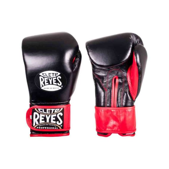 Cleto Reyes Sparring gloves with Extra Padding