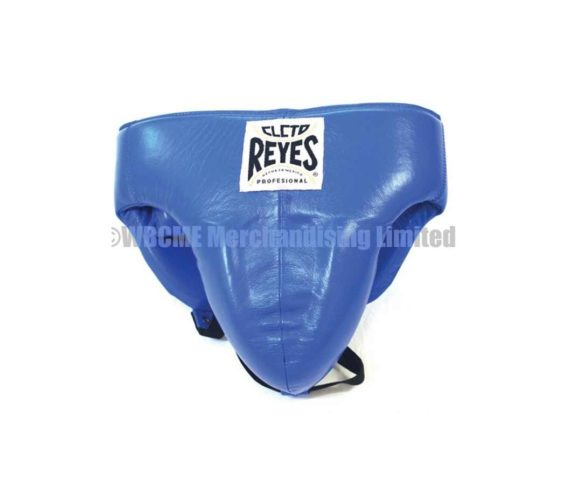 Cleto-reyes-fould-protector-blue