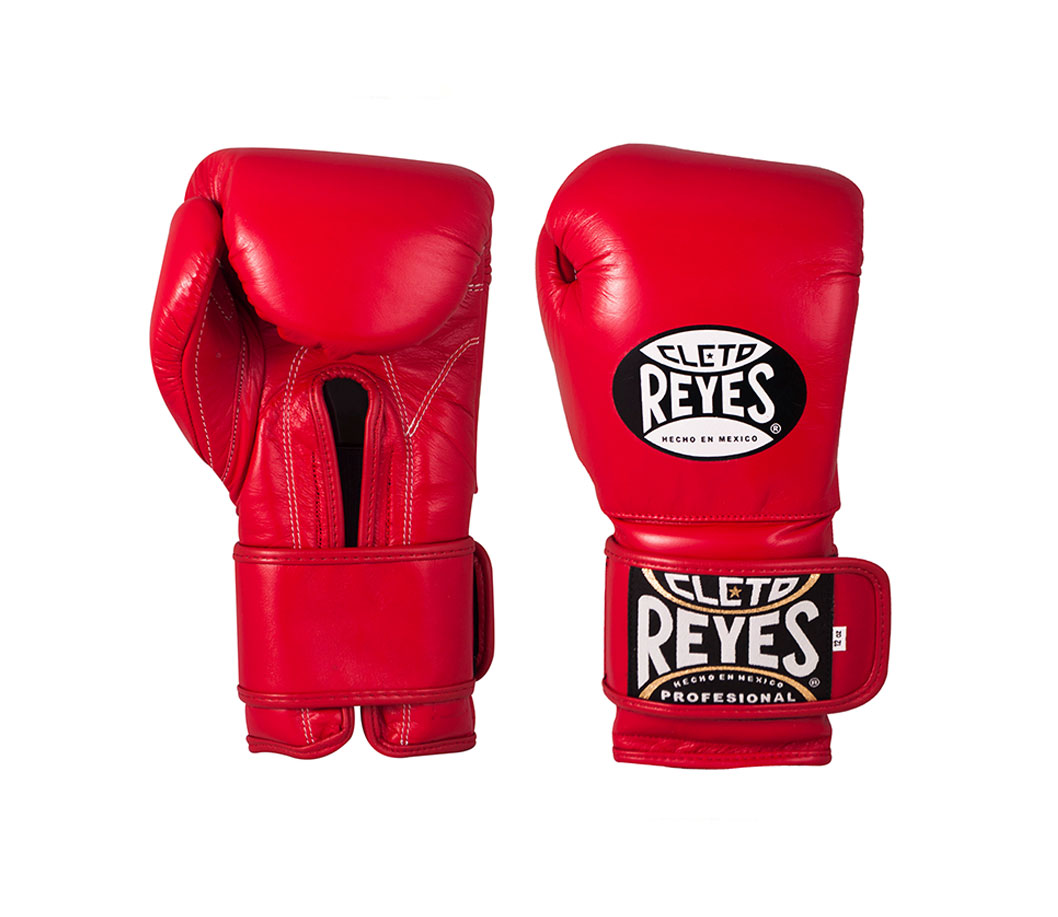 How to Clean Cleto Reyes Boxing Gloves
