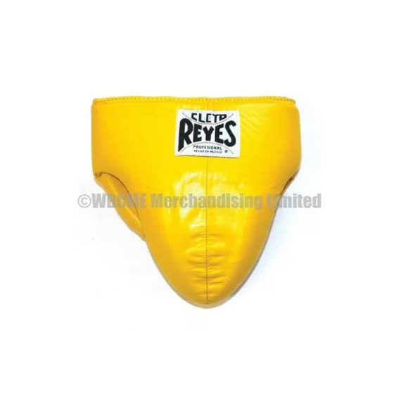cleto-reyes-foul-protectors-yellow