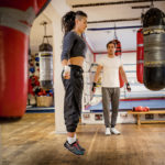 What to Expect when you Join a Boxing Gym