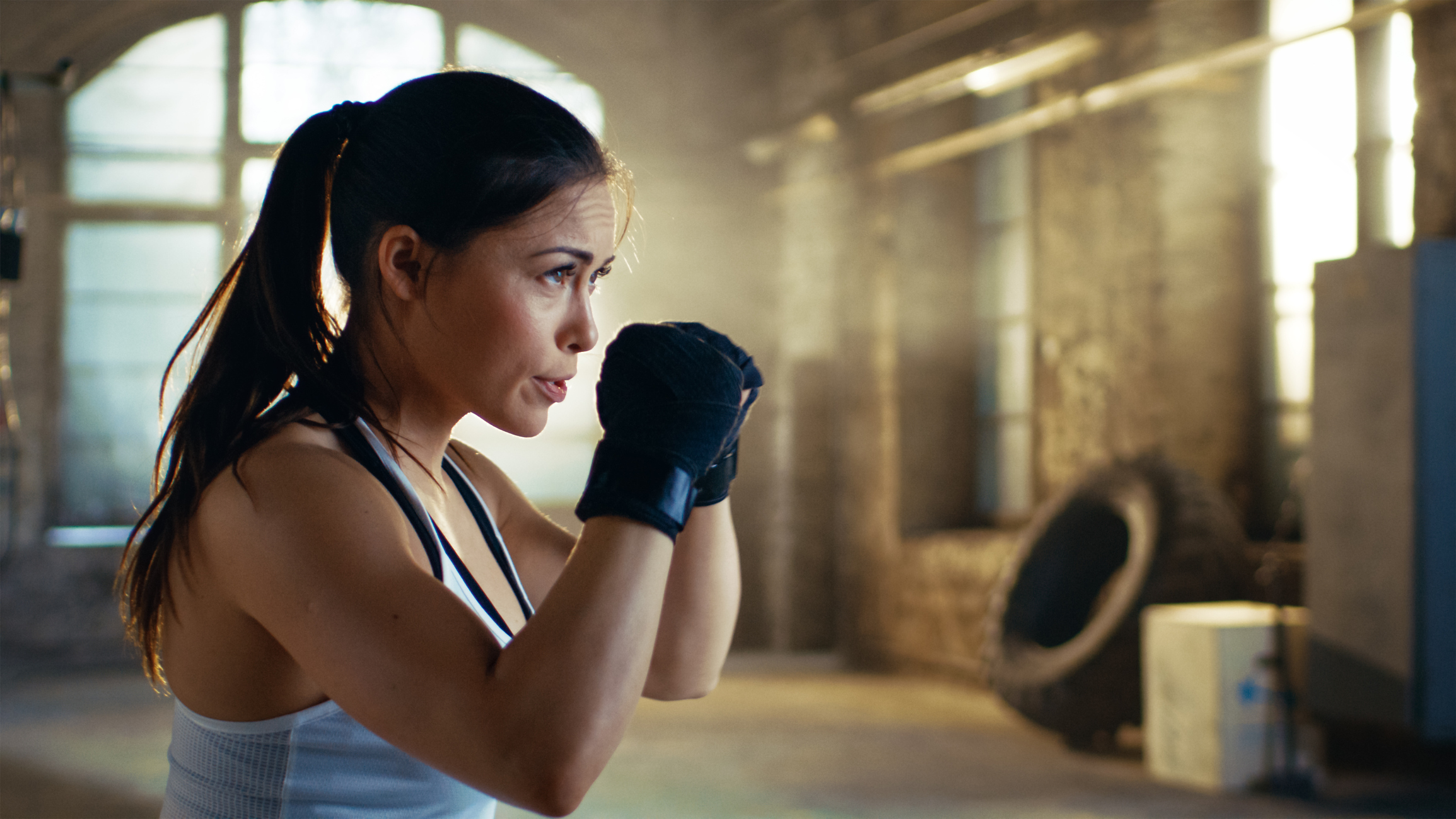 What to Expect when you Join a Boxing Gym - First Day Advice | WBCME