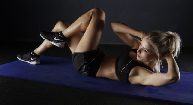 5 Boxing Workouts You Can Do At Home - Without Boxing Equipment.