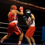 Boxing Knockout Tips