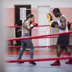 How to Train and Prepare for your First Boxing Match.
