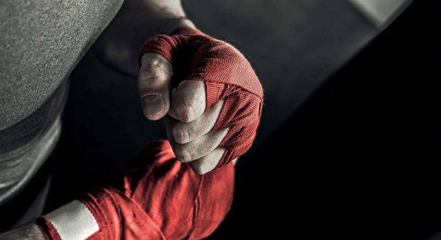 The Ultimate Guide on Boxing Handwraps - Why Do Boxers Wrap Their Hands?
