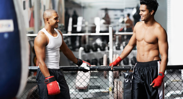 A Guide to Boxing Styles