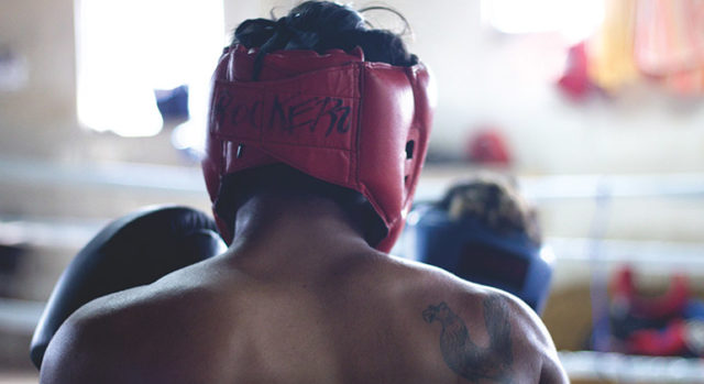 5 ways boxing training can improve your health