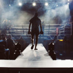 Despite a loss to 'El Rey', Jay Harris can hold his head high