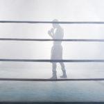 Super-Middleweight Super Fight: Carl Froch vs Joe Calzaghe