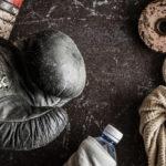 The Last Roar of a British heavyweight