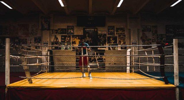 When will boxing return after Coronavirus?