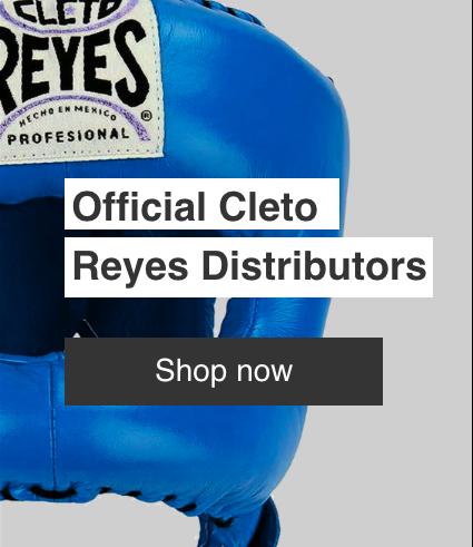 Cleto Reyes Shop
