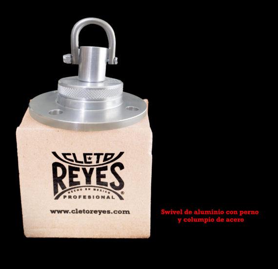 Cleto Reyes Aluminium Swivel