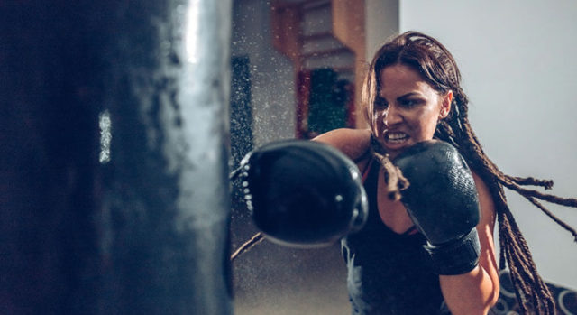 The benefits of boxing training for your mind, body and spirit