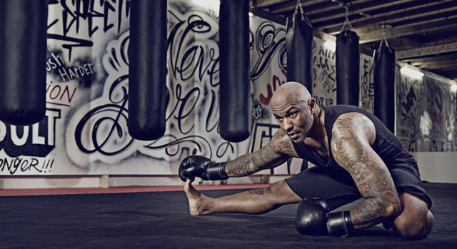 Boxing Warm Up Exercises a Guide