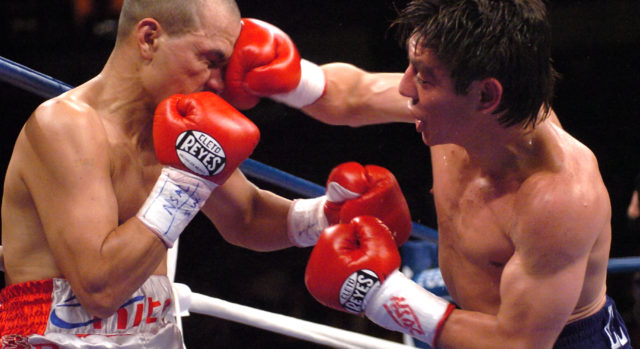Scoring in Professional Boxing and a time for a change