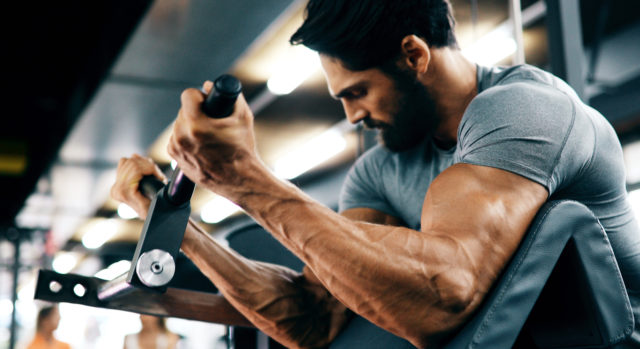 The Best Foods to Build Muscle