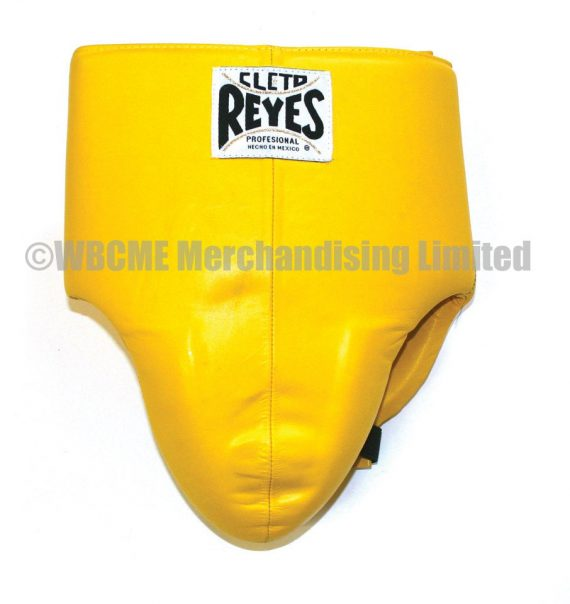 Cleto Reyes Kidney and foul protector