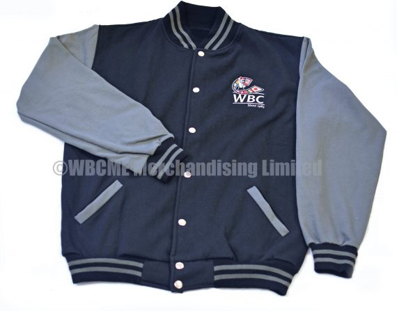 WBC Limited Edition black jacket