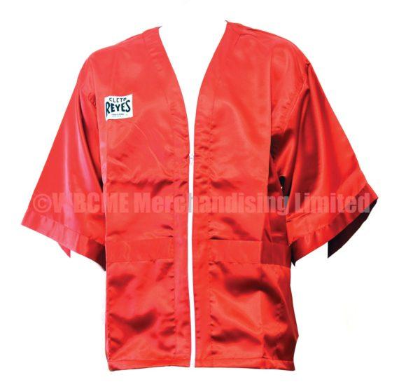 Cornerman's jacket