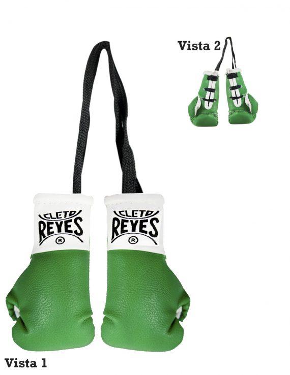 Cleto Reyes mini gloves