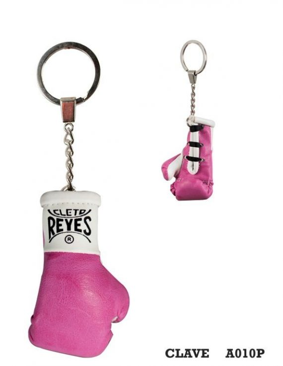 Cleto Reyes glove key ring